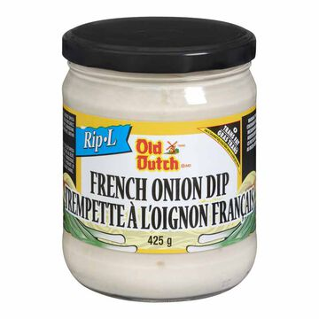 Old Dutch Dip - French Onion - 425g