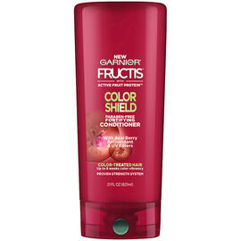 Garnier Fructis Color Shield Conditioner - 621ml