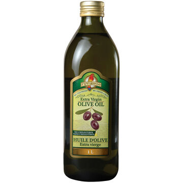 Papparosso Extra Virgin Olive Oil - 1L