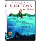The Shallows - DVD