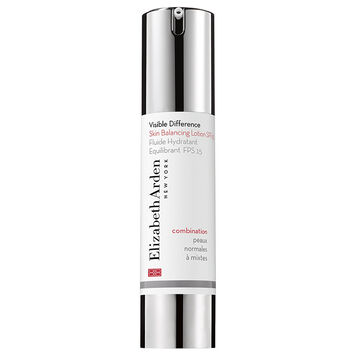 Elizabeth Arden Visible Difference Skin Balancing Lotion SPF 15 - 50ml