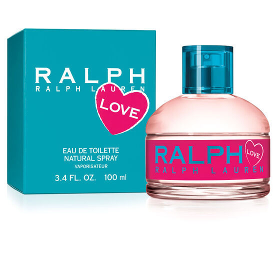 Ralph Lauren Ralph Love Eau de Toilette - 100ml