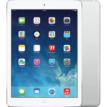 iPad Air with Wi-Fi & Cellular 16Gb Silver