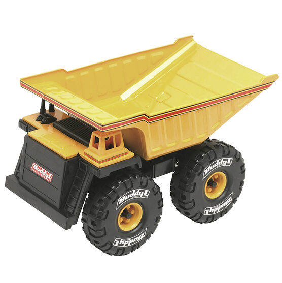 Buddy-L Mighty Brute Dump Truck