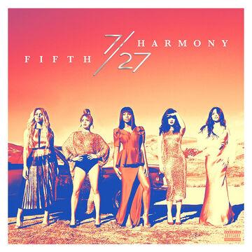 Fifth Harmony - 7/27 - CD