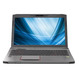 Certified Data Magnum 15.6inch Notebook - NTSN1521