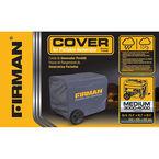 Firman Generator Cover - Medium - 1002