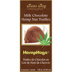 Rene Rey Milk Chocolater Hemphogs - 130g