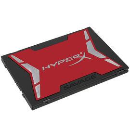 Kingston HyperX Savage 480GB SSD Internal Drive - SHSS37A/480G