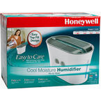 Honeywell Easy to Care 2.0 Gallon Cool Moisture Humidifier - HCM-750C