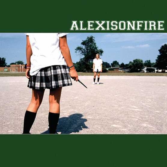 Alexisonfire - Alexisonfire - 180g 45rpm Vinyl