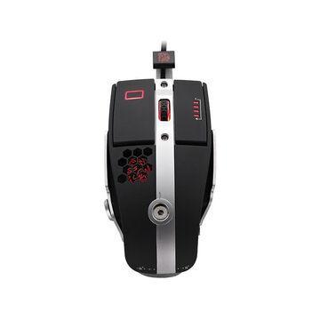 Tt eSports Level 10 M Gaming Mouse - Diamond Black - MO-LTM009DT