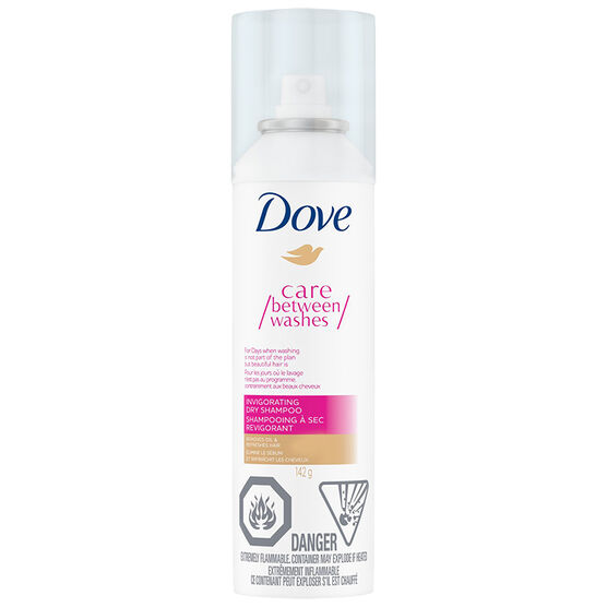 Dove Refresh +Care Invigorating Dry Shampoo - 42g