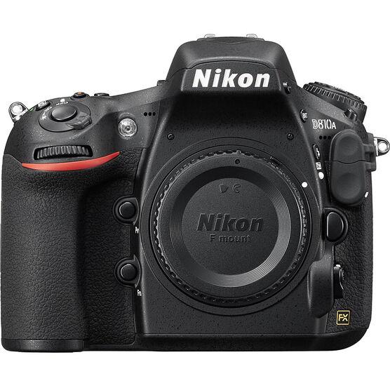 Nikon D810A FX Body Only - 33713