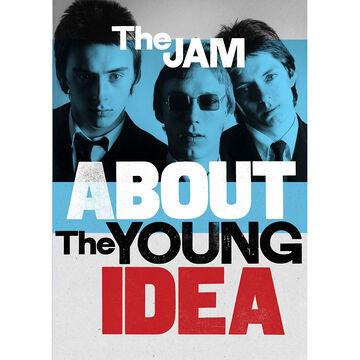 The Jam - About The Young Idea - DVD