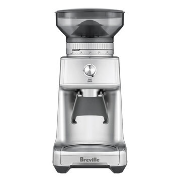 Breville Whole Bean Grinder - BCG400SIL