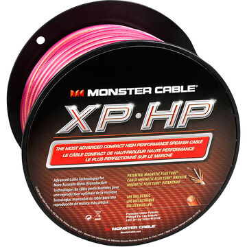 Monster XPHP Speaker Wire - 30M - XPHP30MMKIIEFS