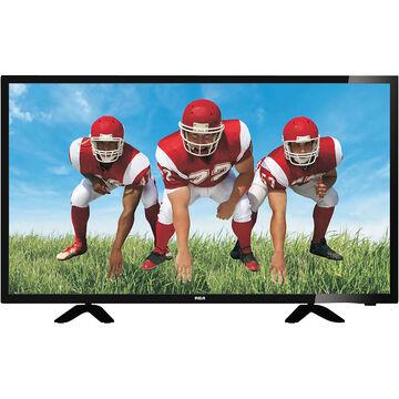 """RCA 39"""" Full HD D-LED LCD TV - RLDED3956A"""