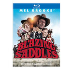 Blazing Saddles 40th Anniversary - Blu-ray Disc