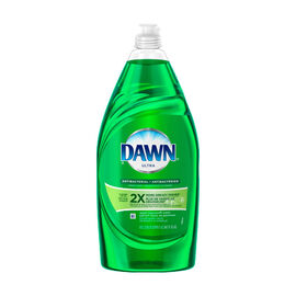 Dawn Ultra Antibacterial Dish Soap - Apple Blossom - 1L