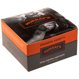 Murray's Grandpa Harry's Hair Paste - Total Control - 51g