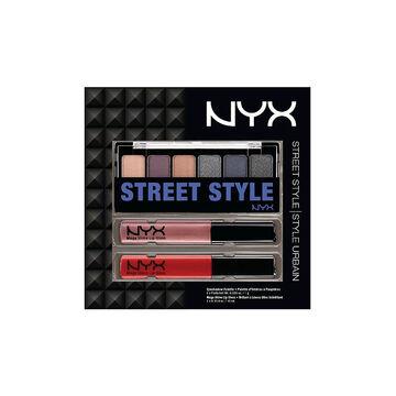 NYX Rebel Kit - 3 Piece Set