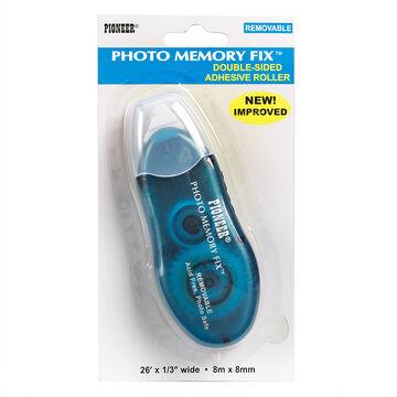 Pioneer Photo Memory Fix Tape
