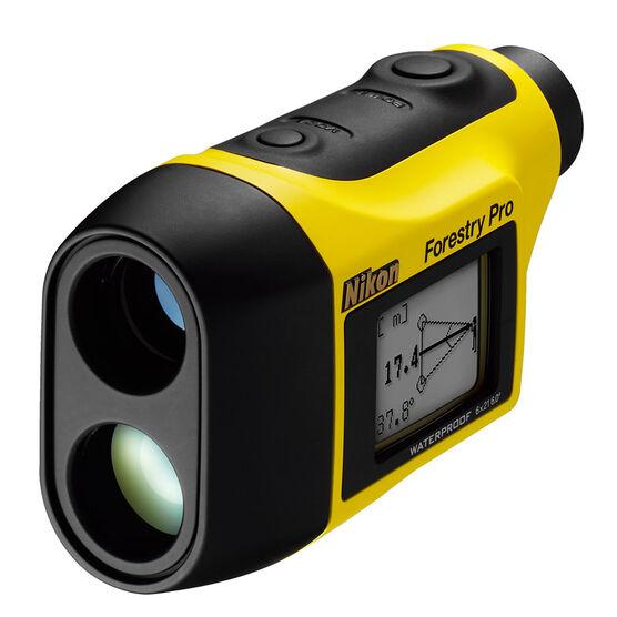 Nikon Forestry Pro Laser Rangefinder - Yellow - 8381