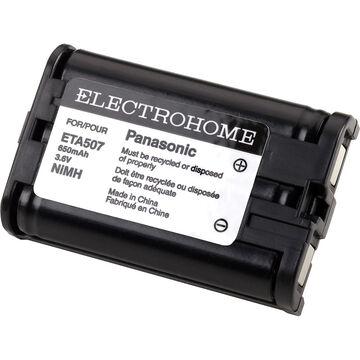 Electrohome Cordless Phone Battery - ETA507