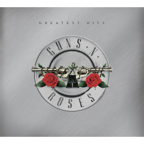 Guns N' Roses - Greatest Hits - CD