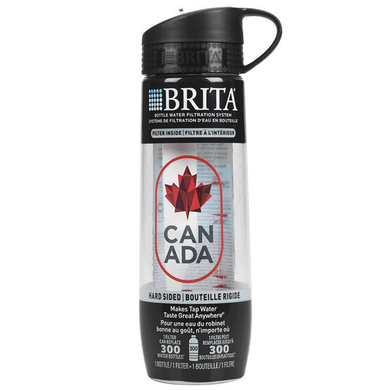 Brita Canada Day Water Bottle
