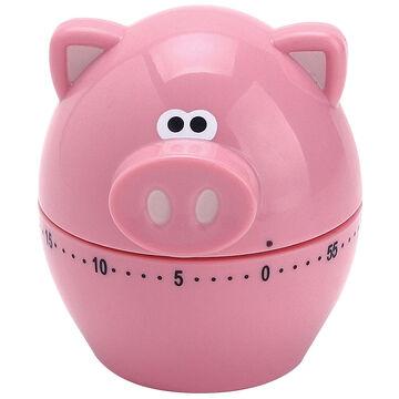 MSC Joie Piggy Timer - Pink