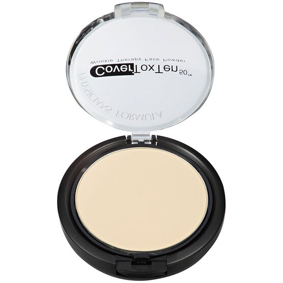Physicians Formula CoverToxTen50 Wrinkle Formula Face Powder - Translucent Medium