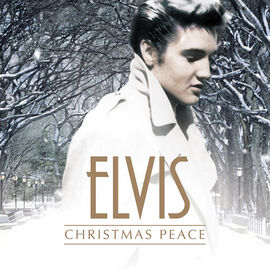 Elvis Presley - Christmas Peace - CD
