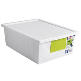 Sterilite ID Box - 9.7L