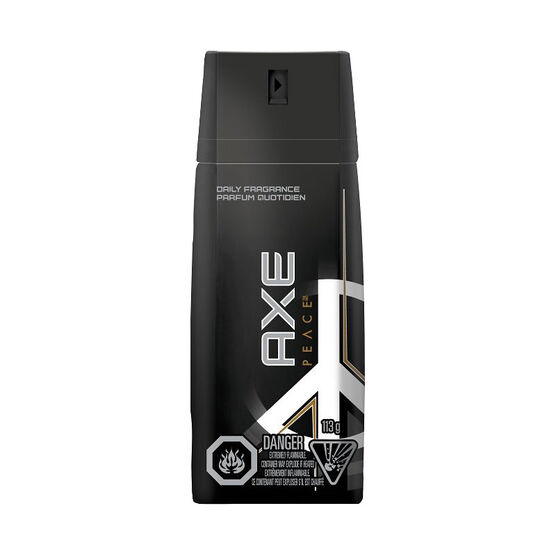 Axe Peace Daily Fragrance - 113g