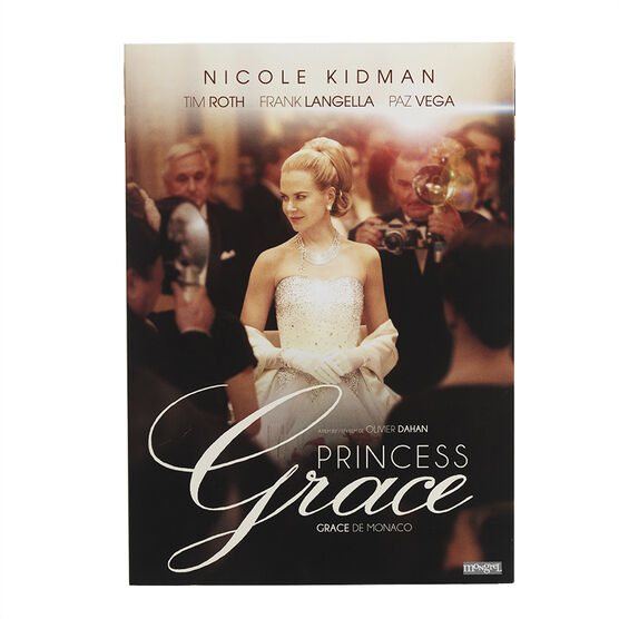 Princess Grace - DVD