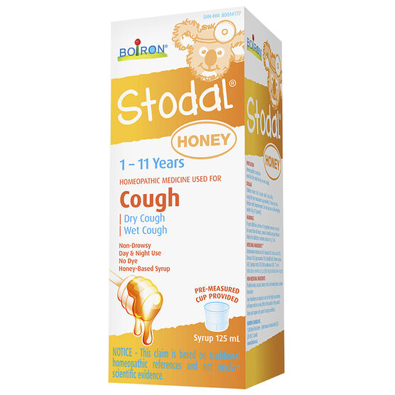 Stodal Children - 125ml