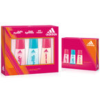 Adidas Omni Gift Set for Women - 3 piece