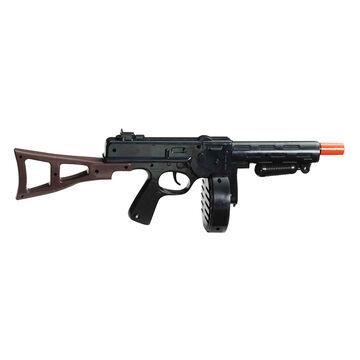 Halloween Gangster Gun