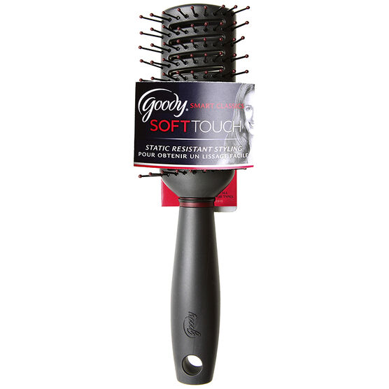 Goody Soft Touch Full Tunnel Vent Brush