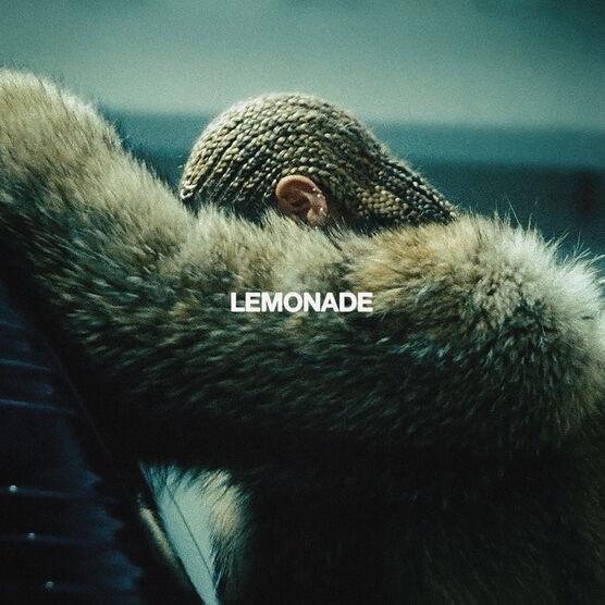 Beyonce - Lemonade - CD + DVD