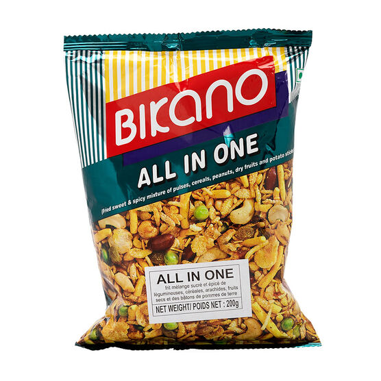 Bikano All In One Mix - 150g