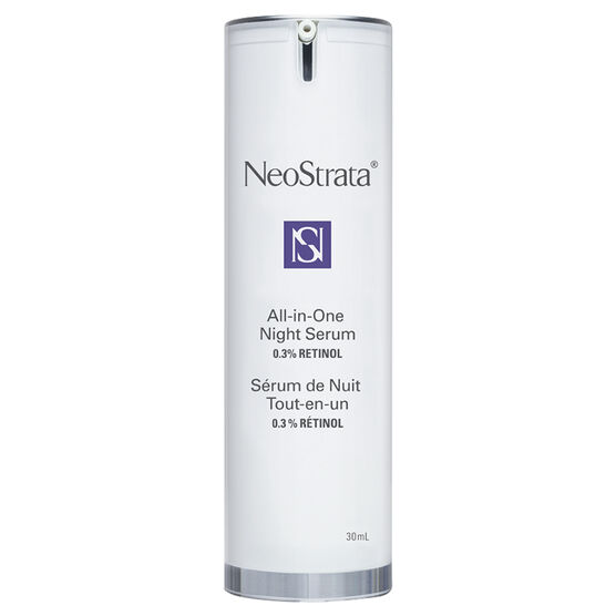 NeoStrata All-in-One Night Serum - 30ml