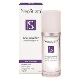 NeoStrata SecureWhite Brightening Serum - 30ml