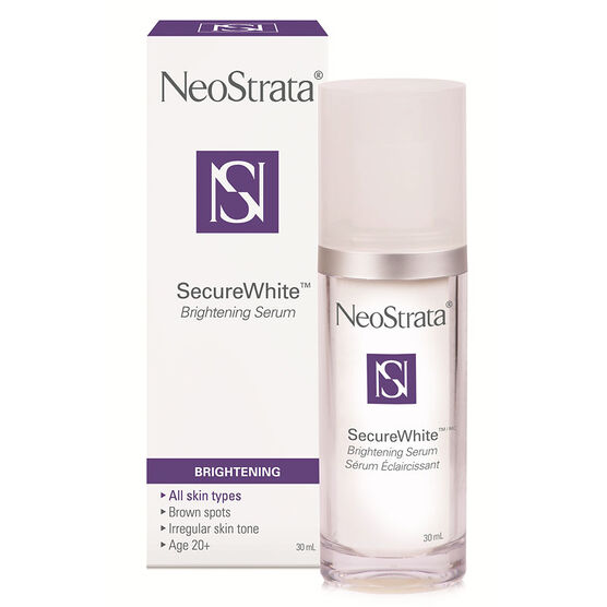 NeoStrata SecureWhite Brightening Serum - 30ml