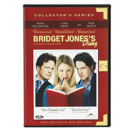 Bridget Jones's Diary Collector's Edition - DVD