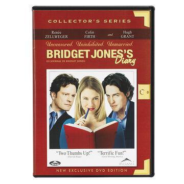 Bridget Jones's Diary Collective Edition - DVD