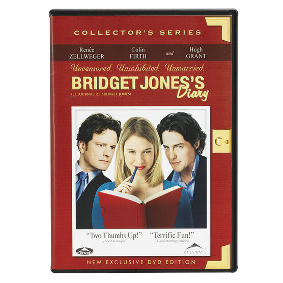 Bridget Jones's Diary Collective Edition - DVD