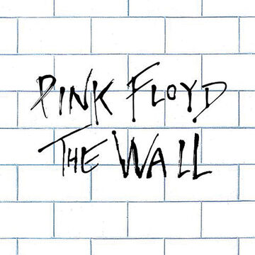 Pink Floyd - The Wall (Re-Mastered) - CD